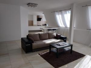 Premium Apartment - Tannenwalde