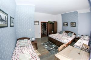 Mini Hotel Abraka