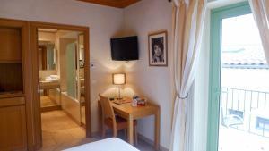 Résidence La Loggia, Apartmány  Cannes - big - 96