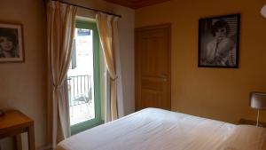 Résidence La Loggia, Apartmány  Cannes - big - 93