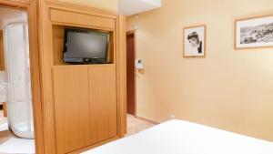 Résidence La Loggia, Apartmány  Cannes - big - 102
