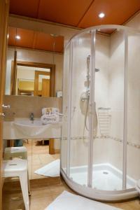 Résidence La Loggia, Apartmány  Cannes - big - 101