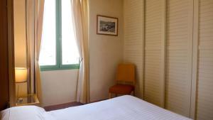 Résidence La Loggia, Apartmány  Cannes - big - 110