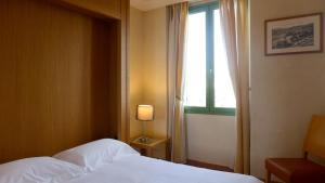 Résidence La Loggia, Apartmány  Cannes - big - 109