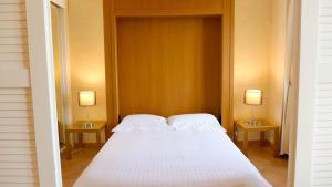 Résidence La Loggia, Apartmány  Cannes - big - 108
