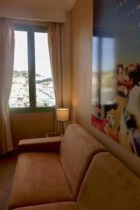 Résidence La Loggia, Apartmány  Cannes - big - 107