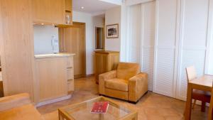 Résidence La Loggia, Apartmány  Cannes - big - 105