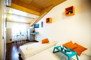 Apartment viale Monza 83 - AbcAlberghi.com