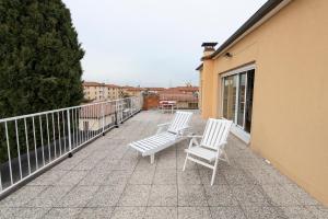 La casa sul tetto - AbcAlberghi.com