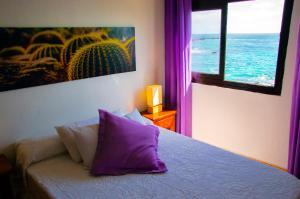 Bahia Sea 2, Apartmány  Punta de Mujeres - big - 38