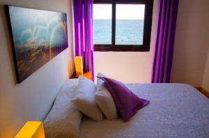 Bahia Sea 2, Apartmány  Punta de Mujeres - big - 40