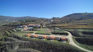 Douro Cister Hotel Resort Ucanha