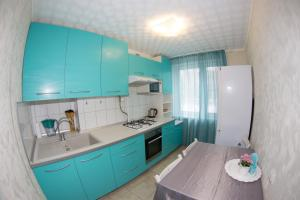 Apartment Chayka House on Gagarina 220 - Cheremisskoye