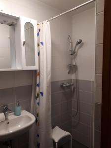 Apartmaji Daniel