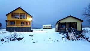 Дом для отпуска Вашаково