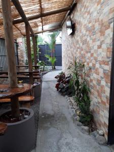Hotel y Cabinas del Trópico, Guápiles