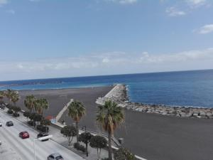Avenida Marítima (Nivaria), Santa Cruz de la Palma