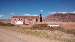 Casa Campo Tiobamba, Case vacanze  Maras - big - 9