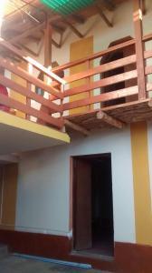 Casa Campo Tiobamba, Case vacanze  Maras - big - 8