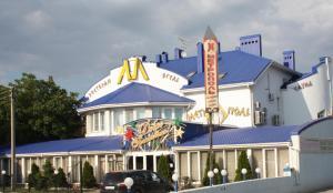 Metropol - Gnilovskaya