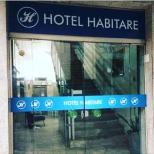 obrázek - Hotel HABITAREI bh