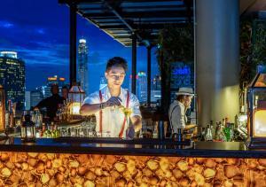 Hotel Muse Bangkok (26 of 108)