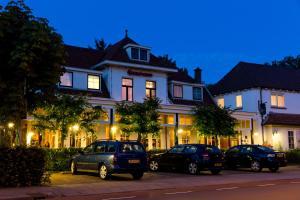 Hotel Restaurant Taverne - Twello