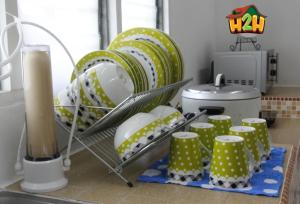 H2H - Canning 28 Vacation House (10 Guests), Дома для отпуска  Ипох - big - 23