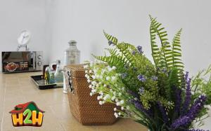H2H - Canning 28 Vacation House (10 Guests), Дома для отпуска  Ипох - big - 34