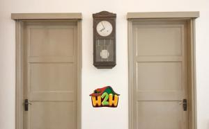 H2H - Canning 28 Vacation House (10 Guests), Дома для отпуска  Ипох - big - 17