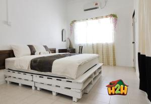 H2H - Canning 28 Vacation House (10 Guests), Дома для отпуска  Ипох - big - 15