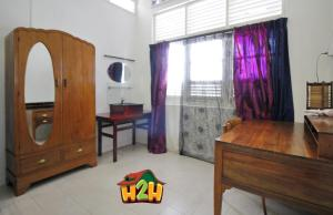 H2H - Canning 28 Vacation House (10 Guests), Дома для отпуска  Ипох - big - 27