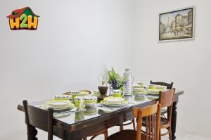 H2H - Canning 28 Vacation House (10 Guests), Дома для отпуска  Ипох - big - 29