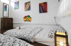 H2H - Canning 28 Vacation House (10 Guests), Дома для отпуска  Ипох - big - 14