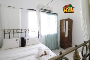 H2H - Canning 28 Vacation House (10 Guests), Дома для отпуска  Ипох - big - 28