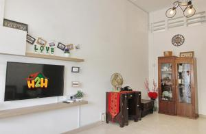 H2H - Canning 28 Vacation House (10 Guests), Дома для отпуска  Ипох - big - 30
