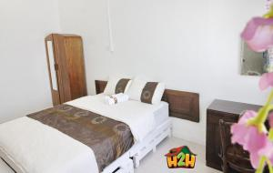 H2H - Canning 28 Vacation House (10 Guests), Дома для отпуска  Ипох - big - 31