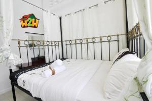 H2H - Canning 28 Vacation House (10 Guests), Дома для отпуска  Ипох - big - 12