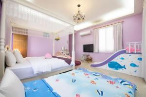 Fish House, Privatzimmer  Dongshan - big - 2