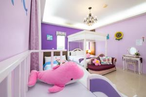 Fish House, Privatzimmer  Dongshan - big - 10