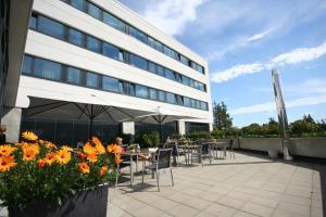 Stavanger St Svithun Vandrerhjem - Accommodation - Stavanger