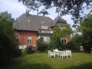 Casa Corner Bed & Breakfast, 9000 Aalborg