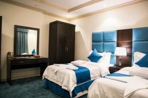 Ocean Hotel Jeddah, Hotely  Džidda - big - 63