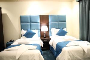 Ocean Hotel Jeddah, Hotely  Džidda - big - 64