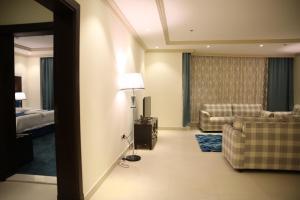 Ocean Hotel Jeddah, Hotely  Džidda - big - 65