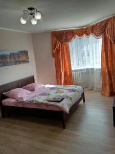 Аппартаменты в Аксае - Makhin