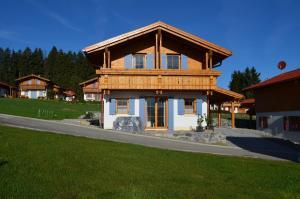 Ferienhaus-Casa-Bavaria - Karlsebene