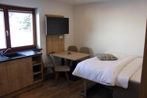 Ferienwohnungen Alpina - Hotel - Kühtai-Sellraintal