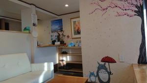 Hana Hostel Fujisan, Penziony  Fudžijošida - big - 32
