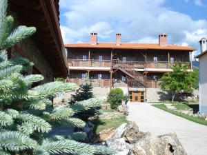 Hostels e Albergues - Prespa Resort & Spa